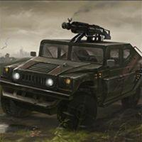 Defender Mission