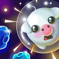 Piggy Night Multi Player Game