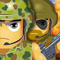 Soldier Combat